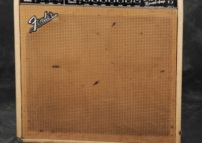 1964 Fender Amps Super-reverb