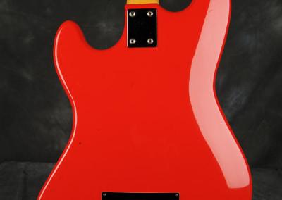 1964 Hofner 175 Red (5)