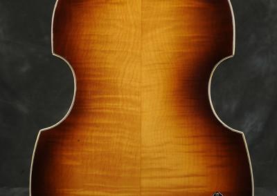 1970 hofner Violin guitar (6)