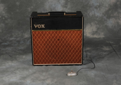 Vox 1962 AC 15