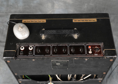 Vox 1962 AC 15 (7)