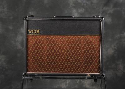 1963 Vox Amp AC 30