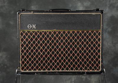 1964 Vox Amp AC 30