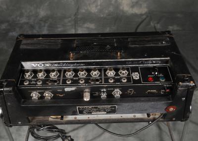 Vox  1964 Buckingam (10)