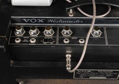 Vox 1966-69 Westminster (9)