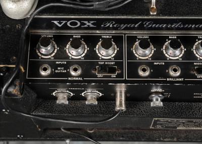 Vox 1966 Royal Guardsman (15)