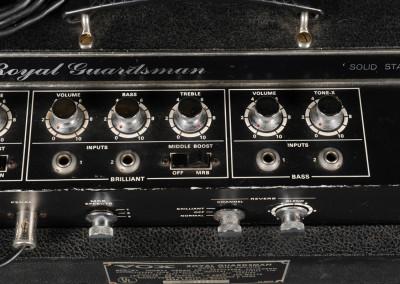 Vox 1966 Royal Guardsman (16)