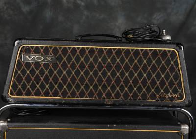 Vox 1966 Royal Guardsman (4)