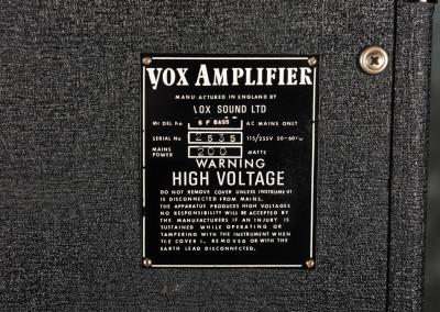 Vox 1967 Super Foundation (18)