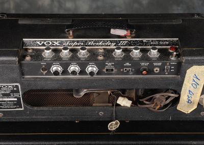 Vox amp Berkeley III (10)