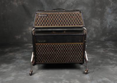 Vox 1968/69 Amp Berkeley III