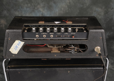 Vox amp Berkeley Super Reverb (12)