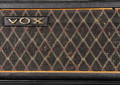 Vox amp Berkeley Super Reverb (4)