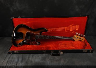 Fender 1960 October