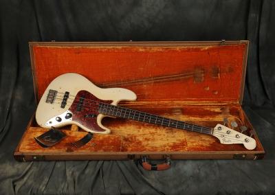 Fender 1961 November