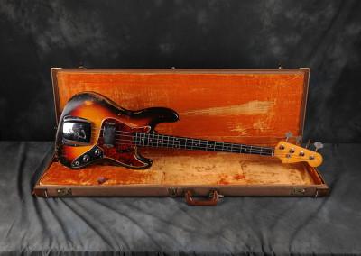 Fender 1961 febbraio