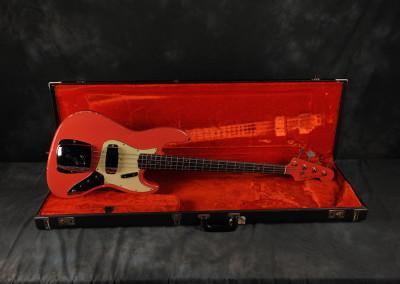 Fender 1963 July