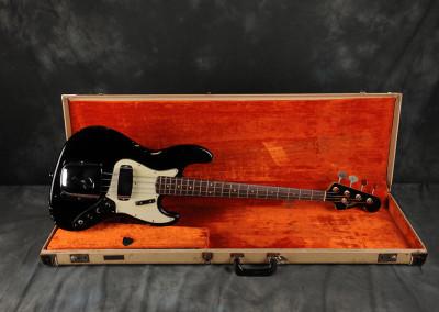 Fender 1963 Black