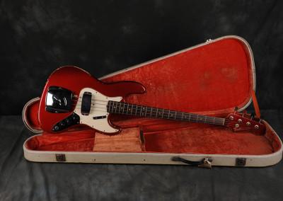 Fender 1965 October