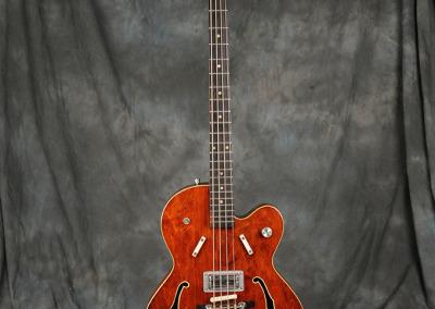 Gretsch Bass 1968