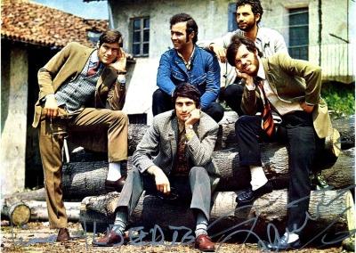 Santino Rocchetti Band