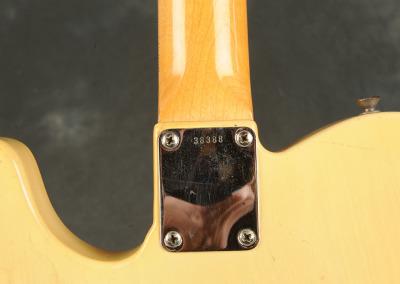 Fender Esquire 1959 (3)