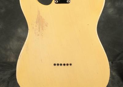 Fender Esquire 1959 (4)