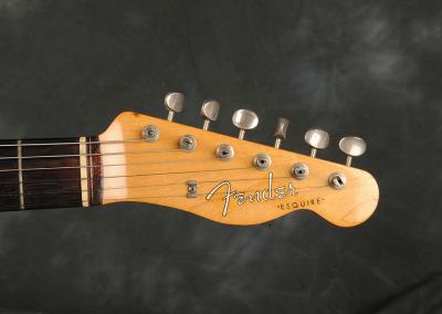 Fender Esquire 1959 (5)