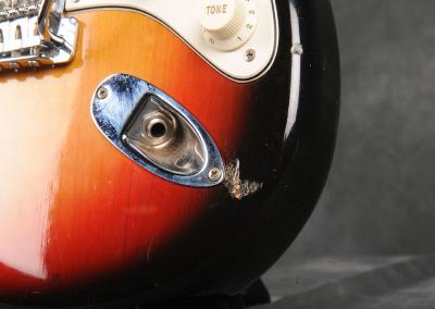 Fender Strato 73 Sunburst (3)