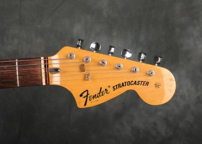 Fender Strato 73 Sunburst (7)
