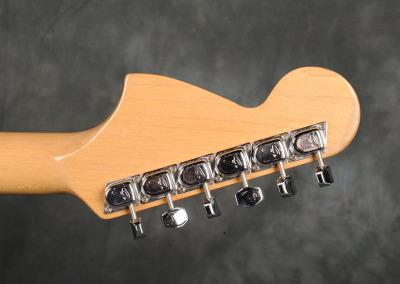 Fender Strato 73 Sunburst (8)