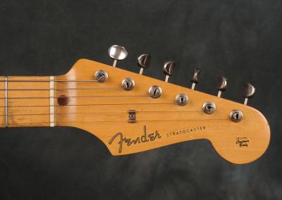 Fender Stratocaster 1958 Sunburst  (13)