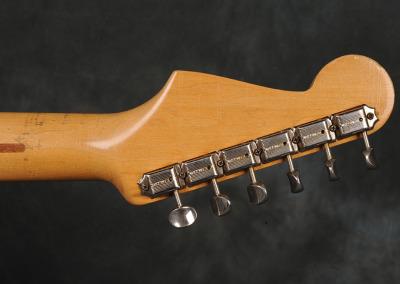 Fender Stratocaster 1958 Sunburst  (14)