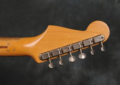 Fender Stratocaster 1959 Sunburst 1 (16)