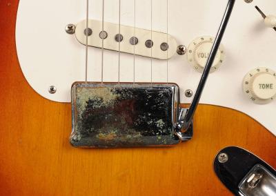 Fender Stratocaster 1959 Sunburst 1 (3)