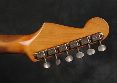 Fender Stratocaster 1959 Sunburst 2 (14)