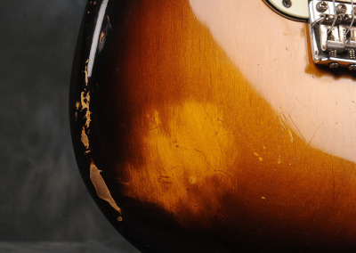 Fender Stratocaster 1959 Sunburst 2 (3)