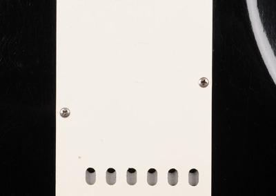 Fender Stratocaster 1961 Black (10)