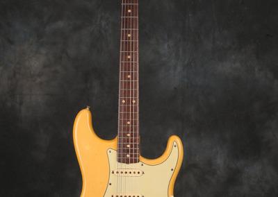 Fender Stratocaster 1961 Blond (1)