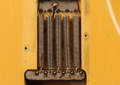 Fender Stratocaster 1961 Blond (10)
