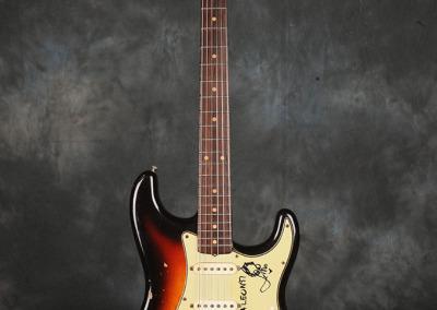 Fender Stratocaster 1963 Sunburst 1 (1)