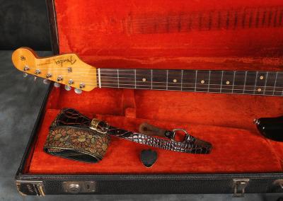 Fender Stratocaster 1963 Sunburst 1 (16)