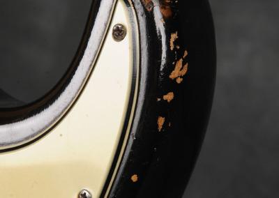 Fender Stratocaster 1963 Sunburst 2 (6)