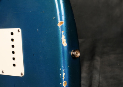 Fender Stratocaster 1964 Lake Placid Blue (10)