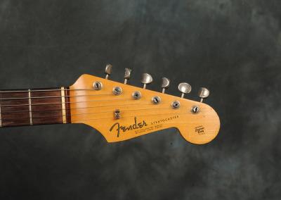 Fender Stratocaster 1964 Sunburst 1 (14)