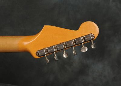 Fender Stratocaster 1964 Sunburst 1 (15)