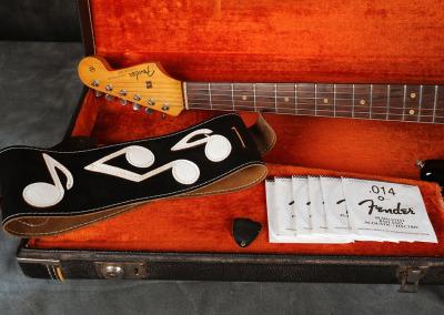 Fender Stratocaster 1964 Sunburst 3 (11)