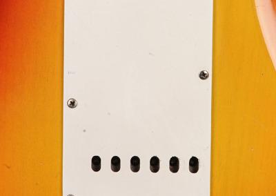 Fender Stratocaster 1964 Sunburst 3 (6)