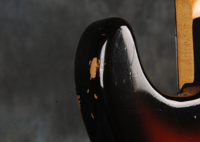 Fender Stratocaster 1964 Sunburst 4 (11)