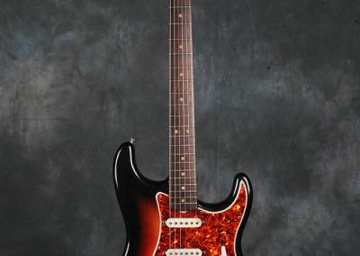 Fender Stratocaster 1964 Sunburst 5 (1)